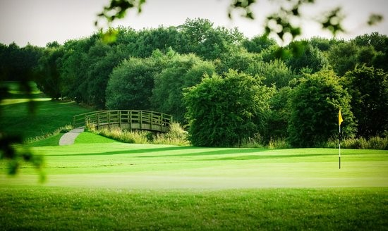 Romanby Golf Course