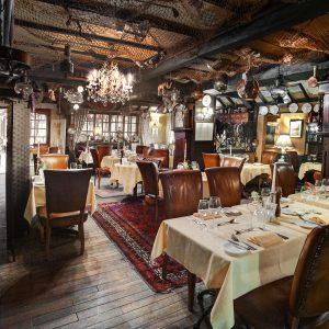 Crab & Lobster Restaurant